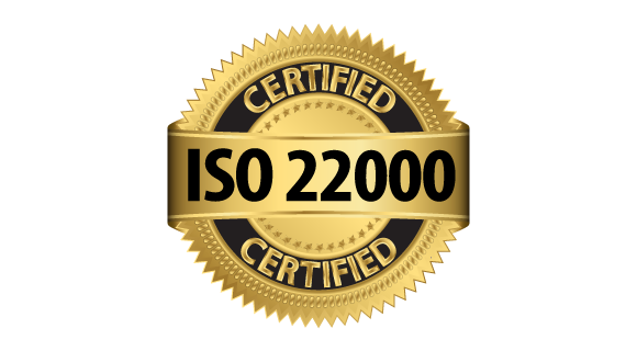 J-Star Safety Consultancy - ISO 22000 Food Safety Management
